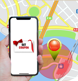 GPSクーポン
